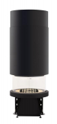 Топка M 360 (Piazzetta) цилиндрический кожух
