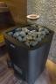 Печь-каменка NC 20 графит (Narvi)