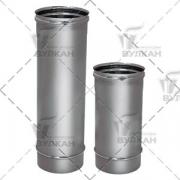 Труба 1000 мм без изоляции D300 (Вулкан)